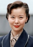 决胜演员柯蓝