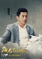 阳光下的法庭演员王志飞