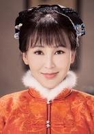 娘道演员岳丽娜