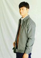大牧歌演员林江国