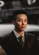 誓言演员刘奕君