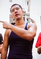 我们的青春期演员郭家豪