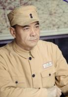 老虎隊演員王新軍