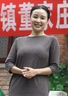 绽放吧,百合演员姚芊羽