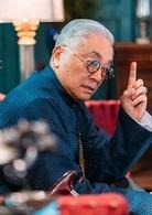 筑夢情緣演員曾江