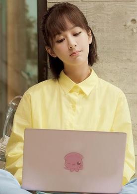 親愛的,熱愛的演員楊紫