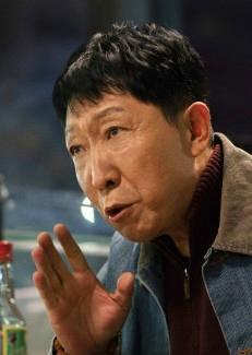 加油,你是最棒的演員韓童生