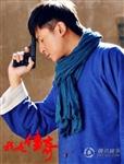 我是传奇演员朱雨辰