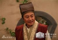 老爷升堂演员刘伟