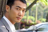 野河畔的男子汉演员艾东