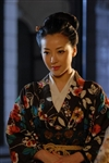 黑玫瑰演员陈紫函
