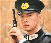 侦探小说演员王同辉