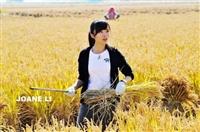 金色农家演员李佳