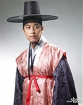王与我演员吴满锡