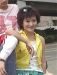 极速的浪漫青春演员谢娜