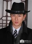 最后的格格演员陈键锋