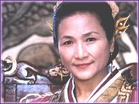 杨门女将演员郑佩佩
