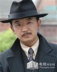 新上海滩演员黄海波