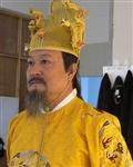 朱元璋扮演者刘文治