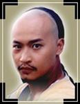 台湾英雄演员陈志朋