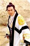 十八罗汉演员焦恩俊