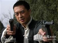 双枪李向阳演员张嘉译