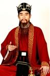 保生大帝|吴夲|大道公扮演者郑少秋