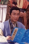洛神演员马浚伟