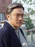 藤井扮演者张秋歌