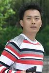 萧正峰扮演者黄海滨
