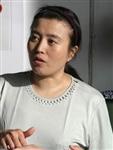 梁珍花扮演者丁嘉丽