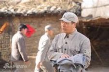 我的故乡晋察冀演员文江