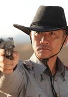 大漠苍狼演员黄志忠