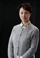 周丽萍扮演者刘洁