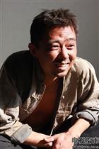 三猴儿扮演者刘国亮