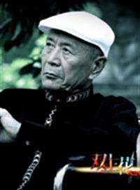 白荣山扮演者钱勇夫