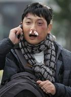 王朝阳扮演者马元