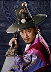 三剑客演员杨东根