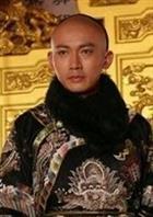大玉儿传奇演员聂远