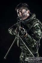 神鹰反恐特战队演员朱雨辰