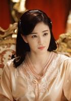 铁核桃之无间风云演员侯梦莎