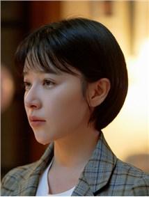 亲爱的自己演员阚清子