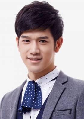 罗密欧方程式演员姚伟涛