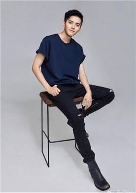 罗密欧方程式演员邓超元