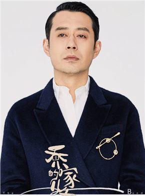 乔家的儿女演员刘钧