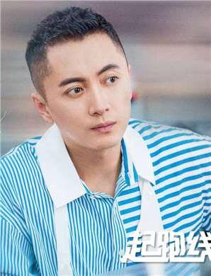 起跑线演员贾景晖
