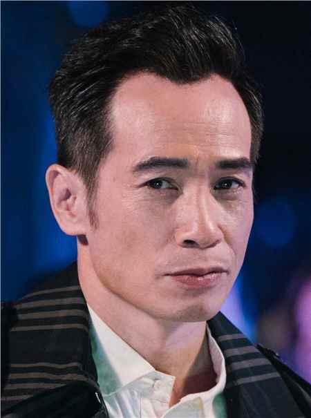 陀枪师姐2021演员陈豪