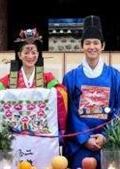 大酱君与纳豆王的结婚战争剧情介绍