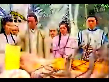 少年包青天主题曲曲谱