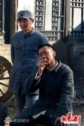 剧照-图文:新亮剑浙江首播-黄志忠与任泉